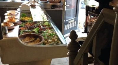 Photo of African Restaurant Rainarai at Prinsengracht 252, Amsterdam 1016 HG, Netherlands