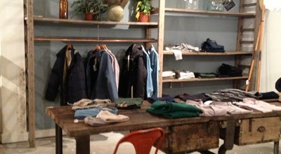Photo of Clothing Store Hutspot at Van Woustraat 4, Amsterdam 1073LL, Netherlands