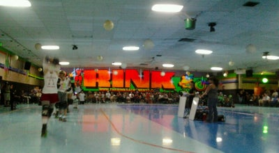 Photo of Skating Rink The Rink at 2900 Bradshaw Rd, Sacramento, CA 95827, United States