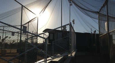 Photo of Baseball Field Twin Creeks Sports Complex at 969 E Caribbean Dr, Sunnyvale, CA 94089, United States