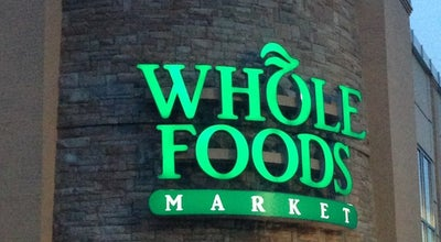 Photo of American Restaurant Whole Foods Market Cafe at 4501 Market Commons Dr, Fairfax, VA 22033, United States