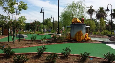 Photo of Tourist Attraction City Putt at 8 Victory Drive, New Orleans, LA 70119, United States