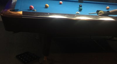 Photo of Pool Hall billiardo mahboula at Kuwait