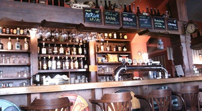 Photo of Bar Los v Oslu at Perunova 17, Prague, Czech Republic