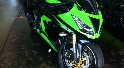 Photo of Motorcycle Shop Suprema (Kawasaki) at Sia Trecho 04 Lt., Brasília 71200-040, Brazil