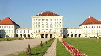 Photo of Park Schlosspark Nymphenburg at Schloss Nymphenburg 1, München 80638, Germany