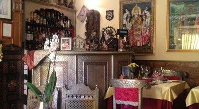 Photo of Indian Restaurant Maharajah at Via Dei Serpenti, 124, Rome 00184, Italy