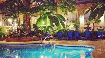 Photo of Hotel Sheraton Atlanta Hotel at 165 Courtland Street Ne, Atlanta, GA 30303, United States