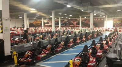 Photo of Tourist Attraction K1 Speed South Florida at 2950 Stirling Road, Hollywood, FL 33020, United States