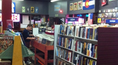 Photo of Bookstore MUTINY Information Cafe at 2 S Broadway, Denver, CO 80209, United States