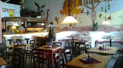 Photo of Mexican Restaurant Speedy Gonzales at Stadionstrasse 42, Wiener Neustadt 2700, Austria