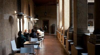Photo of Art Museum Chiostro del Bramante at Arco Della Pace, 5, Roma 00186, Italy