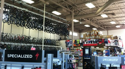 Photo of Bike Shop Center Cycle at 3950 Lind Ave Sw, Renton, WA 98057, United States