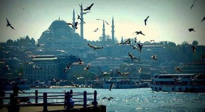 Photo of City İstanbul at İl Merkezi, Istanbul 34000, Turkey