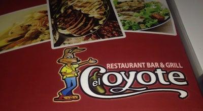 Photo of Beer Garden el coyote asadero y bebedero at Mexico