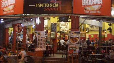 Photo of Restaurant Bar e Lanchonete Da Mara at Rua Sto Antonio, 527, Janauba 39525-000, Brazil