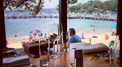 Photo of Seafood Restaurant The Public Dining Room at 2a The Esplanade, Mosman, Ne 2088, Australia