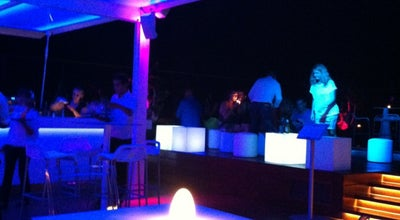Photo of Restaurant Sky Bar at Avenida Sofia, 12, Sitges 08870, Spain