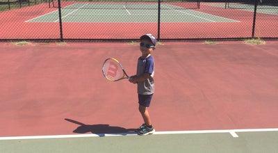 Photo of Baseball Field Demuro Tennis Courts at Nutley, NJ 07110, United States