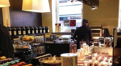 Photo of Restaurant Boon - The Chocolate Experience at Paardsdemerstraat 13, Hasselt 3500, Belgium