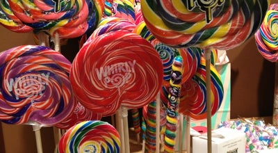 Photo of Candy Store Sweet! Hollywood at 6801 Hollywood Blvd, Los Angeles, CA 90028, United States