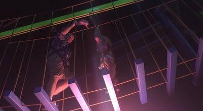 Photo of Arcade Wonderworks Ropes Course at Panama City Beach, FL 32407, United States