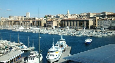 Photo of Hotel Grand Tonic Hotel Vieux Port at 43 Quai Des Belges, Marseille 13001, France