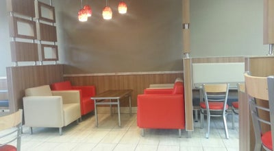 Photo of Fast Food Restaurant Burger King at 1208 Austin Highway, San Antonio, TX 78209