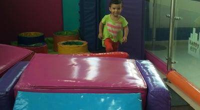 Photo of Arcade Happy City at Cc Cañaveral, Colombia
