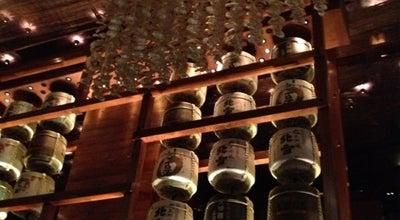 Photo of Japanese Restaurant Nobu 57 at 40 W 57th St, New York, NY 10019, United States