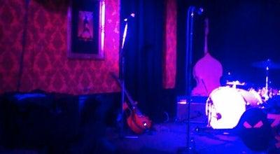 Photo of Rock Club Cherry Cola's Rock N Rolla Cabaret & Lounge at 200 Bathurst St., Toronto, ON, Canada