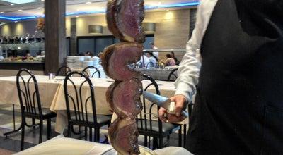 Photo of BBQ Joint Churrascaria Chimarrao at Av. Tiradentes, 3.165, Londrina 86070-545, Brazil
