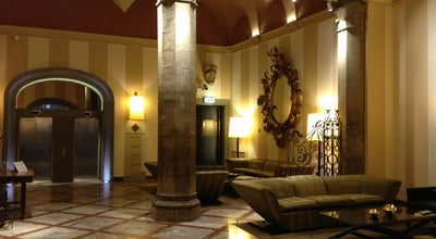 Photo of Hotel Grand Hotel Cavour at Via Del Proconsolo, 3, Florence 50122, Italy
