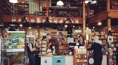 Photo of Cafe Bloomsbury Coffee House at 290 E Main St, Ashland, OR 97520, United States