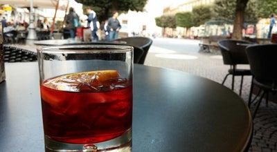 Photo of Nightclub Airone Wine Bar at Piazza San Nicolò 4, Pietra Ligure 17027, Italy