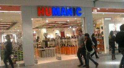 Photo of Shoe Store Humanic at Galeria Krakowska, Pawia 5, Kraków 31-154, Poland