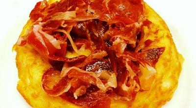 Photo of Mediterranean Restaurant Tapas 24 at Carrer De La Diputacio, 269, Barcelona 08007, Spain