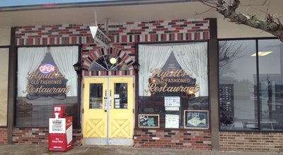 Photo of American Restaurant Hyatt's Old Fashioned Restaurant at West 8th, Erie, PA 16505, United States