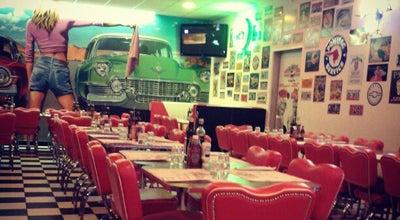 Photo of Diner America Graffiti Diner Restaurant Imola at Via Malsicura 2, Imola 40026, Italy