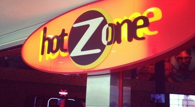 Photo of Arcade Hot Zone at Parkshoppingsãocaetano, São Caetano do Sul 09531-190, Brazil