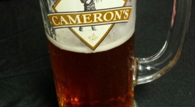 Photo of Brewery Cameron's Brewing Company at 1165 Invicta Dr, Oakville L6H 4M1, Canada