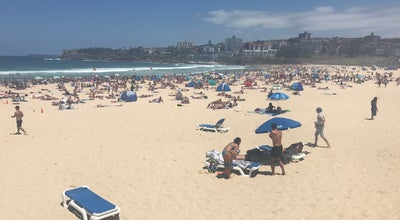 Photo of Beach Bondi Surf Bathers Life Saving Club at Queen Elizabeth Drive, Bondi Beach, NS 2026, Australia