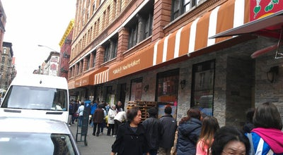 Photo of Other Venue New York Mart at 128 Mott St, New York, NY 10013, United States