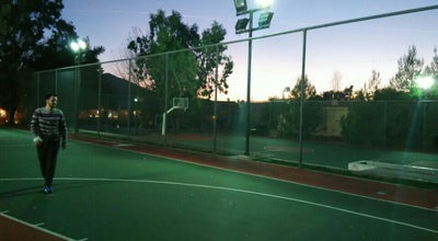 Photo of Basketball Court Γηπεδα Μπασκετ Γερακα at Greece