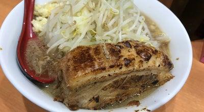 Photo of Food らーめん忍者 at 神田松永町17-3, 千代田区 101-0023, Japan