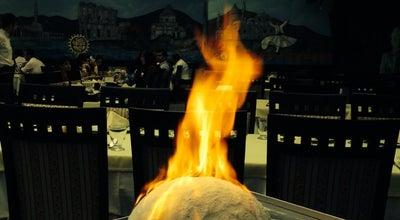 Photo of Middle Eastern Restaurant Hatay Has Kral Sofrası at Sofular Mh. Ragıp Bey Sk. No:25/a Aksaray, İstanbul 34080, Turkey