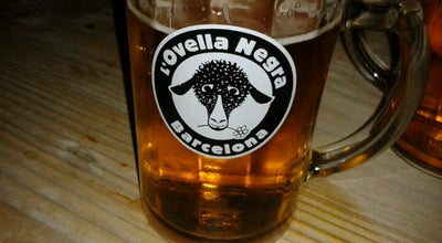Photo of Bar Ovella Negra at C/ Zamora 78, Barcelona 08018, Spain