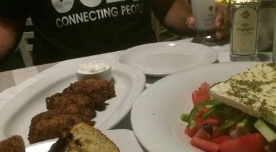 Photo of Greek Restaurant Μαρτίνης at Πατησίων 289, Αθήνα 111 44, Greece