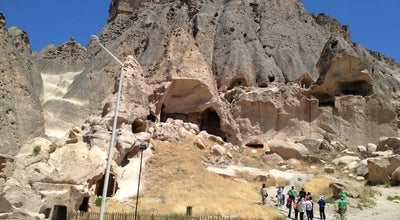 Photo of Tourist Attraction Selime Monastery at Guzelyurt, Turkey