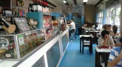 Photo of Italian Restaurant Salgado Alimentos at Juan Ramirez De Velazco 401, Buenos Aires, Argentina